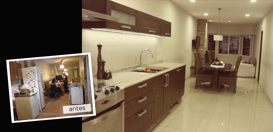Plaza Libre - REMODELACION casa o apto. Baños, Sala, Cocina, comedor ...