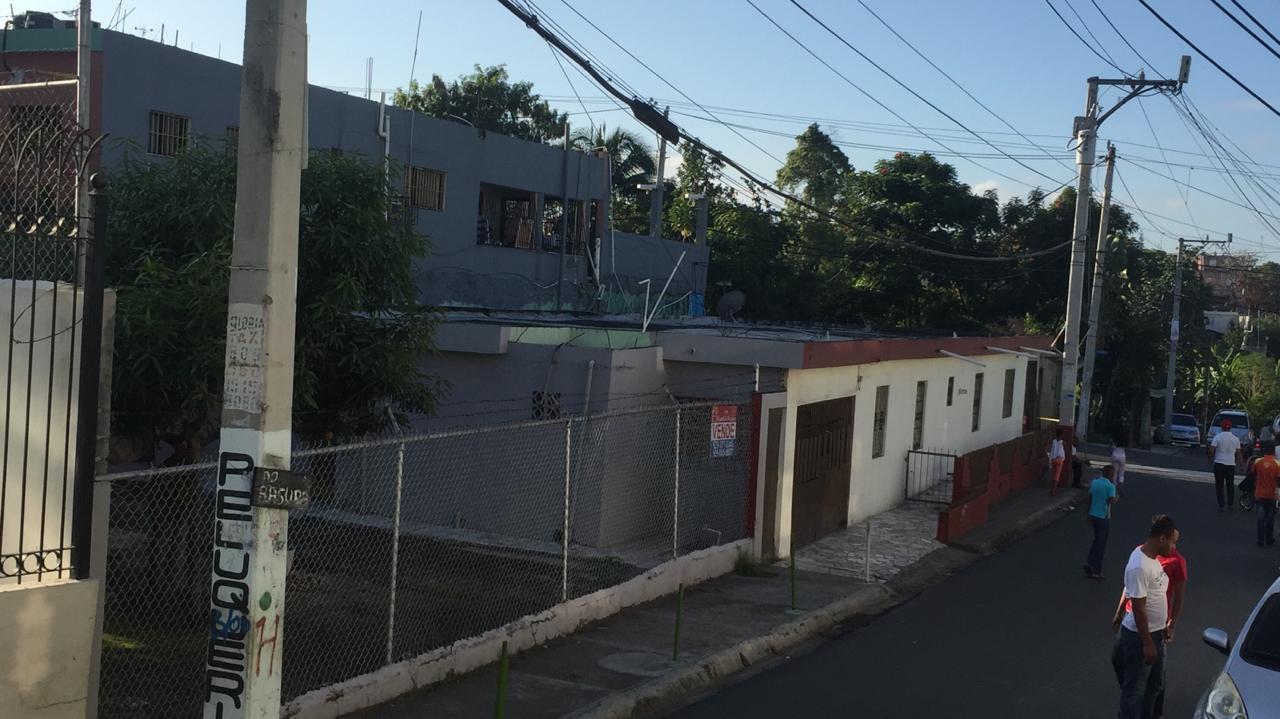 Casas en venta en los alcarrizos santo domingo